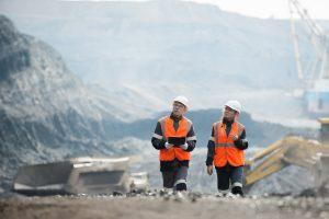 coal reclamation jobs