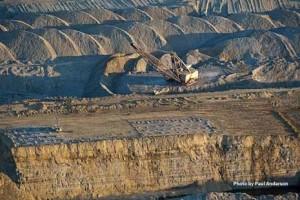 coal self bonding