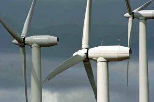 wind turbines, public lands, carbon capture