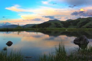 paradise valley water threatened by mining