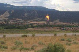 residential drilling, methane waste rule