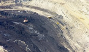 the state of coal reclamation in the west