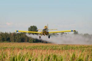 pesticide use in idaho