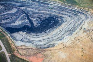 coal mine cleanup