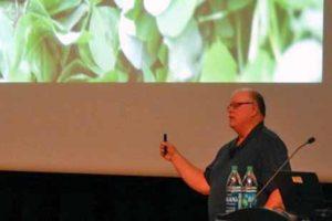 Gabe Brown, regenerative farmer