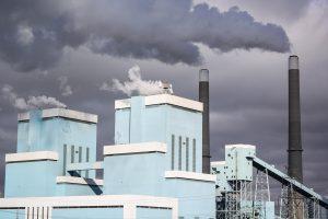 ND coal powerplant