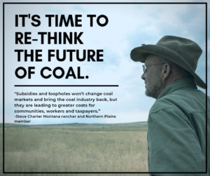 the future of coal in the west