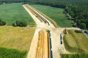 pipeline across south dakota