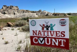 Natives Count