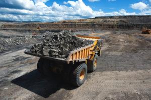 coal mining in north dakota