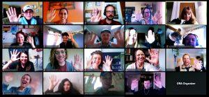 WORC network staff remote