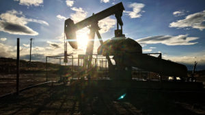 orphaned oil well in wyoming