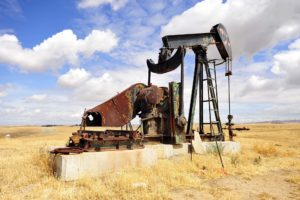 orphaned oil and gas well crisis