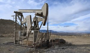 orphaned oil and gas well