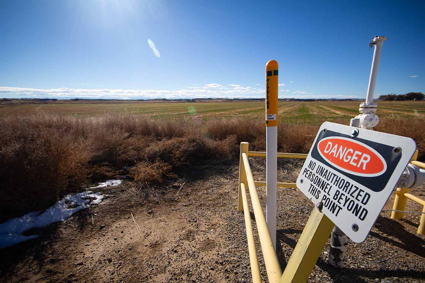 Fracking Cover Up Continues Groundwater Contamination Disaster In Pavillion Wyoming Worc