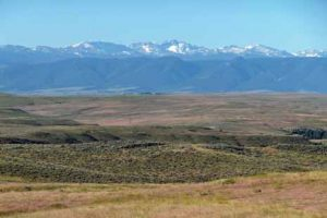 Ramaco's Brook Mine site