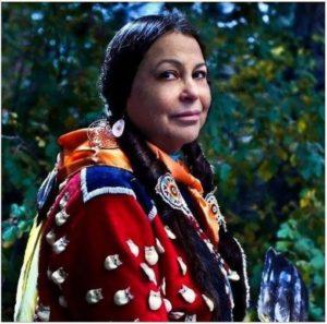 reno charette, teacher and native student advocate