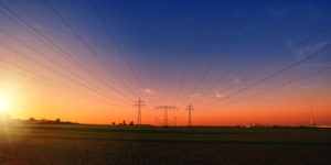 rural energy transmission lines