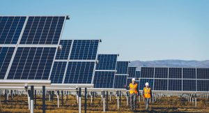 renewable energy ITCs