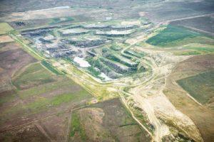 bankrupt coal mine