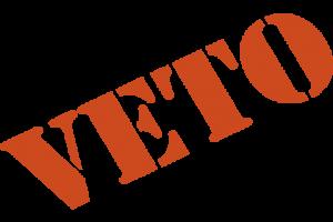 DARK Act veto