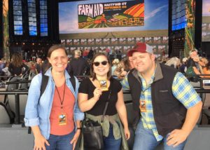 WORC supporting farm aid