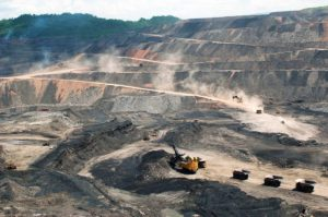 coal mines being sold to out of state operators