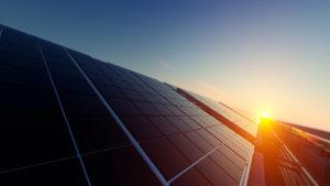 Community Solar in Wyoming