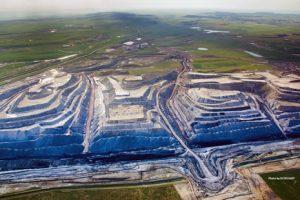 coal bankruptcy, coal strip mine act