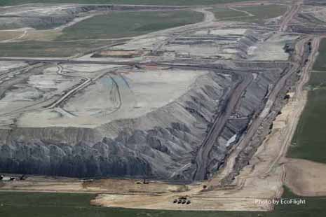 Alpha Natural Resources Coal Mines For Sale