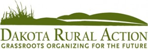 Dakota Rural Action - grassroots environment and social justice organization