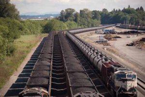 coal export coal royalty loophole energy executive order federal coal leasing program