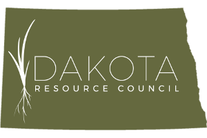 Dakota Resource Council - grassroots environment and social justice organization
