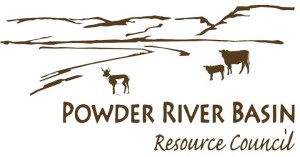 Powder River Basin Resource Council - Wyoming grassroots environment and social justice organization