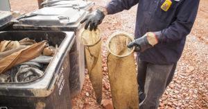 oilfield waste contaminates groundwater in montana