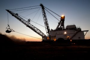 just transition for coal communities