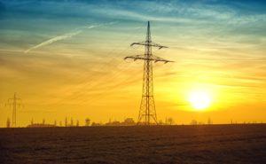 electric utilities going green